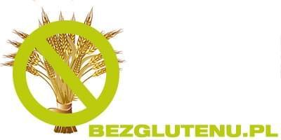 Logo serwisu moda na dietę bezglutenową - Bez glutenu