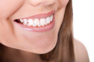 Stan jamy ustnej u chorych na celiakię