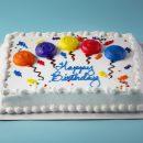Tort dla chorego na celiakię