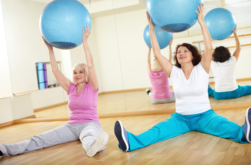 Sposoby na wzmocnienie odporności