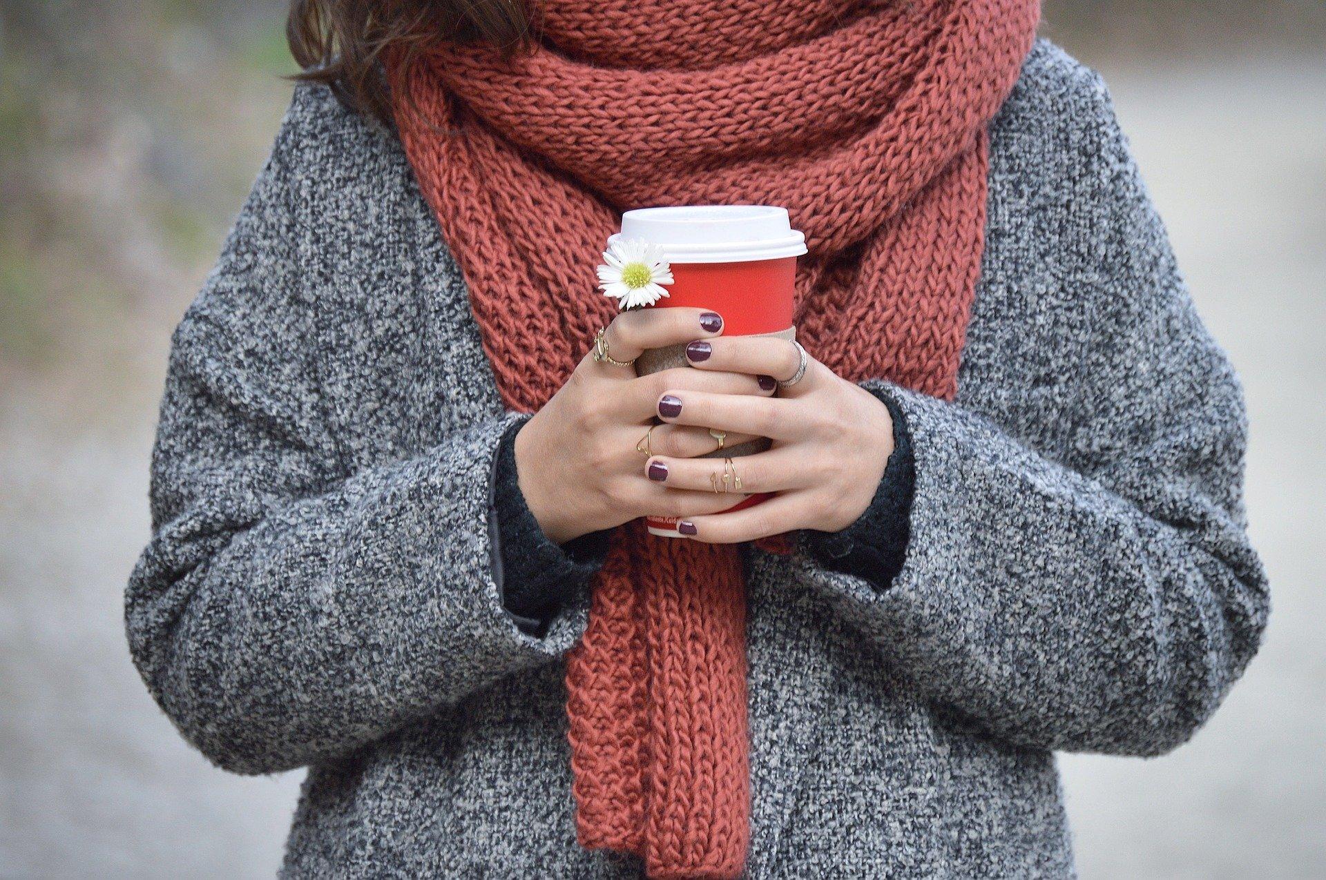 Jak uniknąć przeziębienia