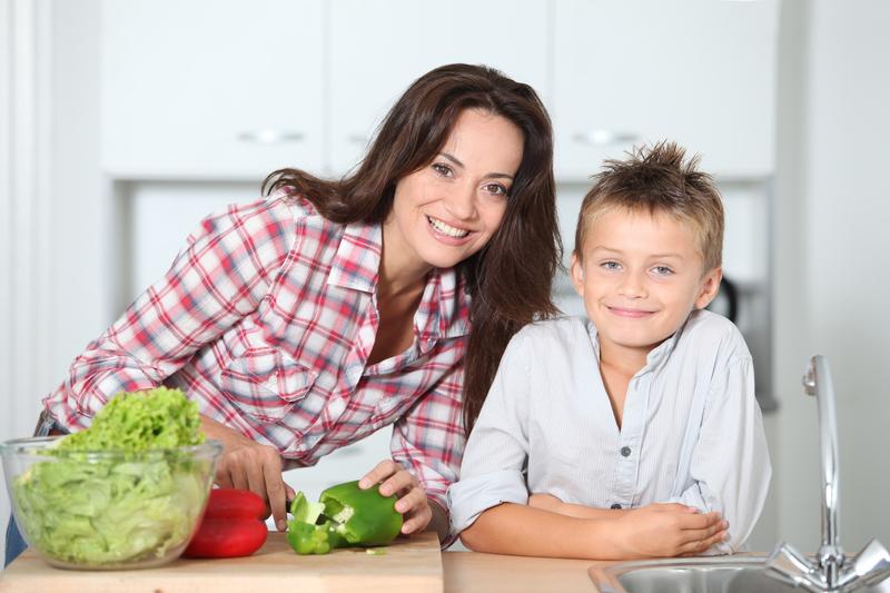 Kukurydza w diecie chorych na celiakię