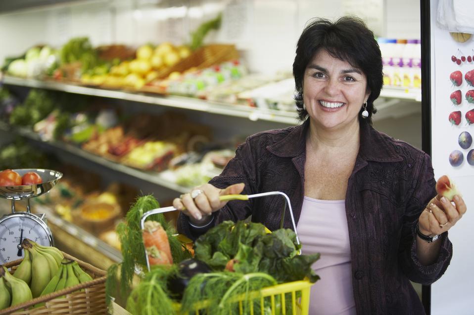 Celiakia – jak czytać etykietki na produktach spożywczych?