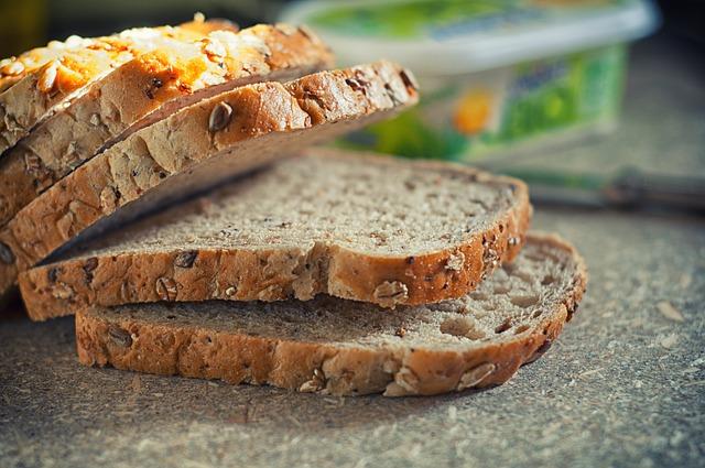 Gluten utrudnia odchudzanie?