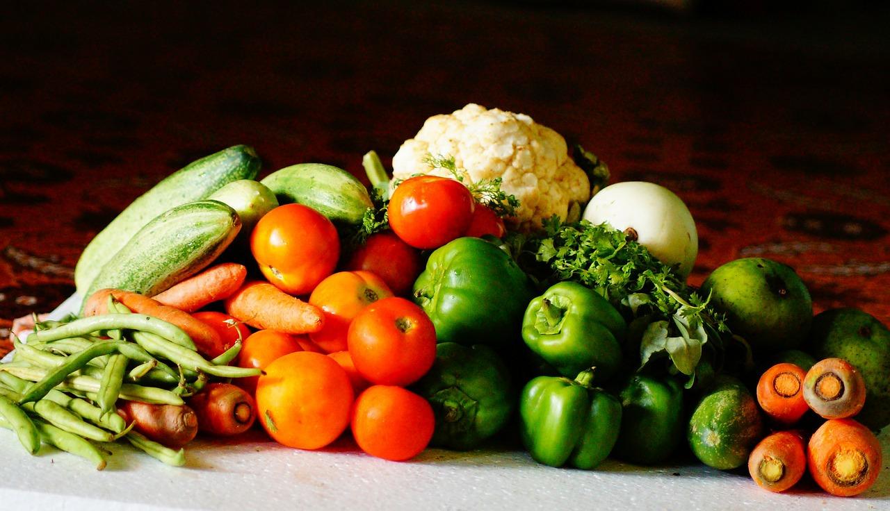 Dieta wegetariańska pomaga nie tylko schudnąć. Zobacz dlaczego warto zostać wege