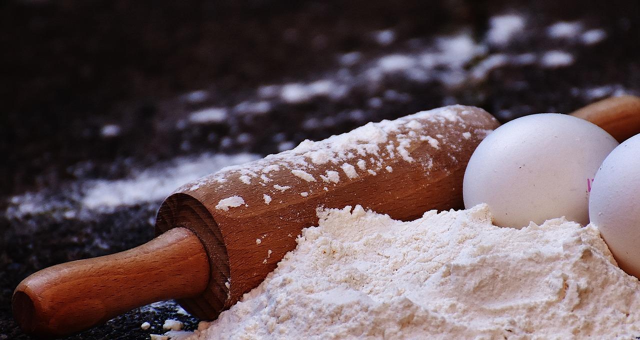 Rodzaje mąk bezglutenowych