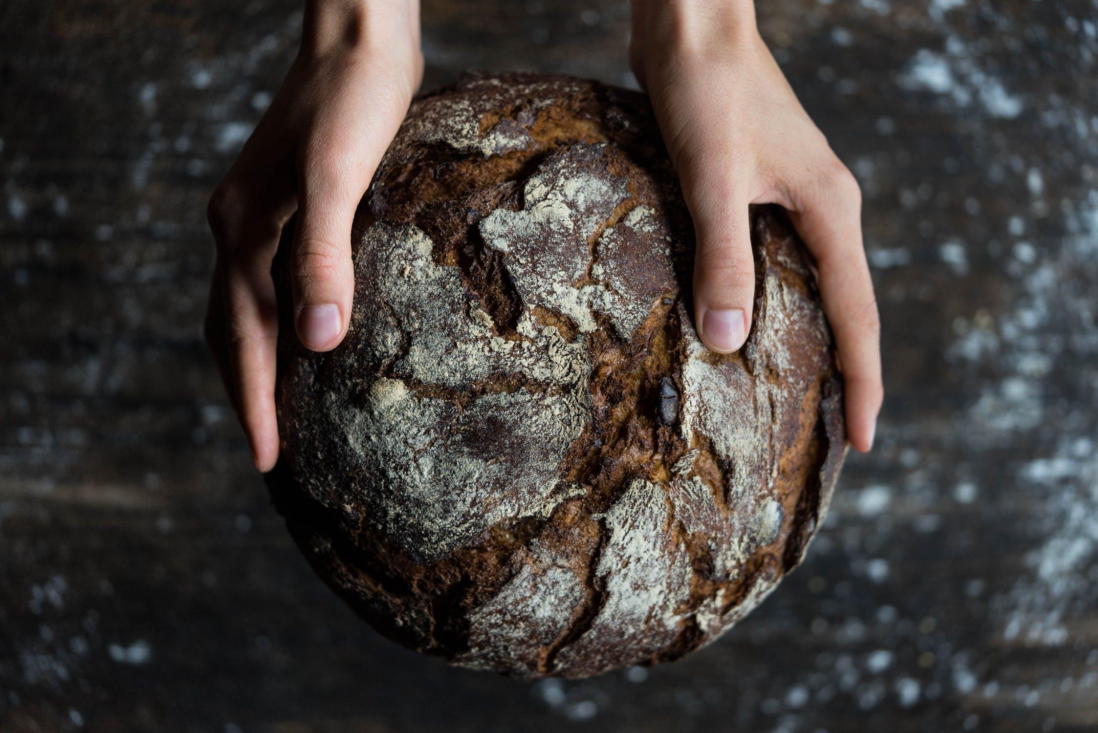 Akcesoria piekarskie - chleb i bułki wprost z Twojego piekarnika