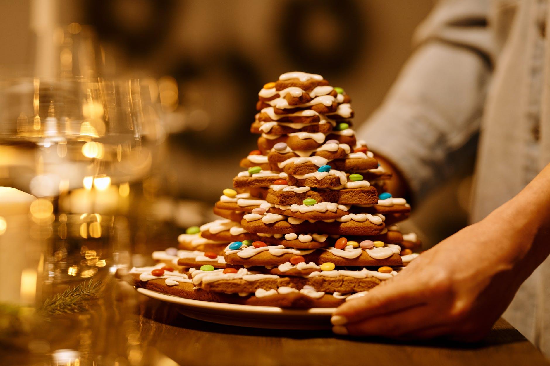 Kultowe włoskie słodycze – dobre nie tylko od święta